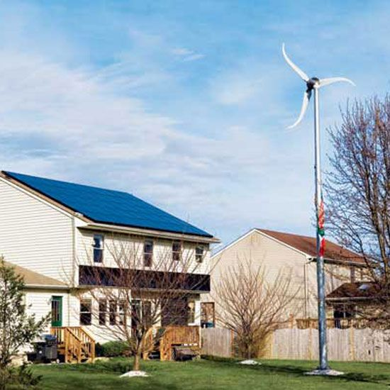 Home Wind Power: Yes, in My Backyard! | Other, Home and ... | 550 x 550 jpeg 54kB