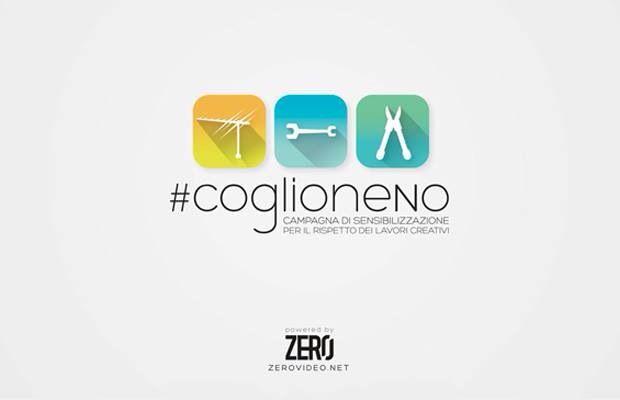 Creativo si. #coglioneNo  http://www.kollettivokuore.com/coglioneno-la-campagna-per-la-tutela-dei-lavori-creativi/