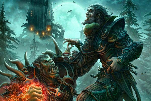 Svelati cast e personaggi del film su World of Warcraft
