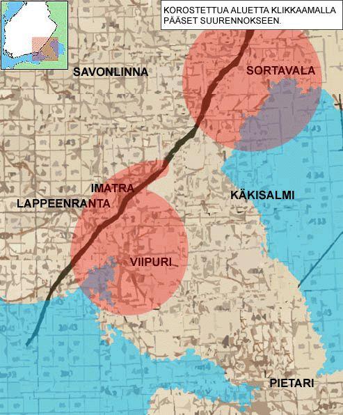Etelä-Karjalan maakuntaportaali