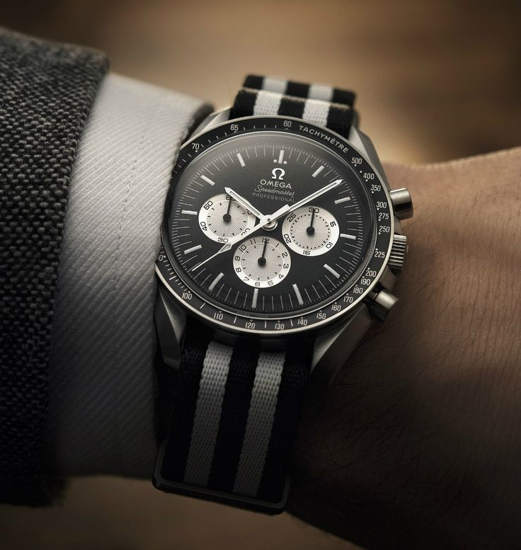 Omega Speedmaster 'Speedy Tuesday' Limited Edition Watch