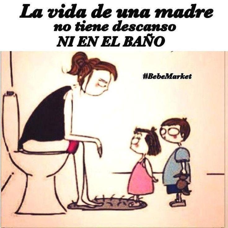 Que hermoso!! www.somosmamas  mama  #kids #familia