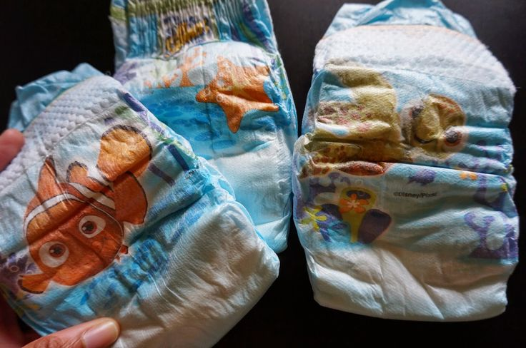 Les couches de bain Huggies® Little Swimmers® test et avis