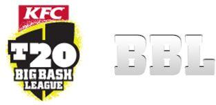 T20 Big Bash League - KFC