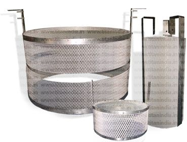 Platinized titanium metal anodes | Titanium Tantalum Products Ltd