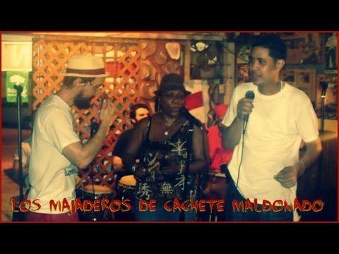 Majaderos De Cachete Maldonado,Balcón del Zumbador,ATREVIMIENTO NO,CUMPLEAÑO DE DAVILITO
