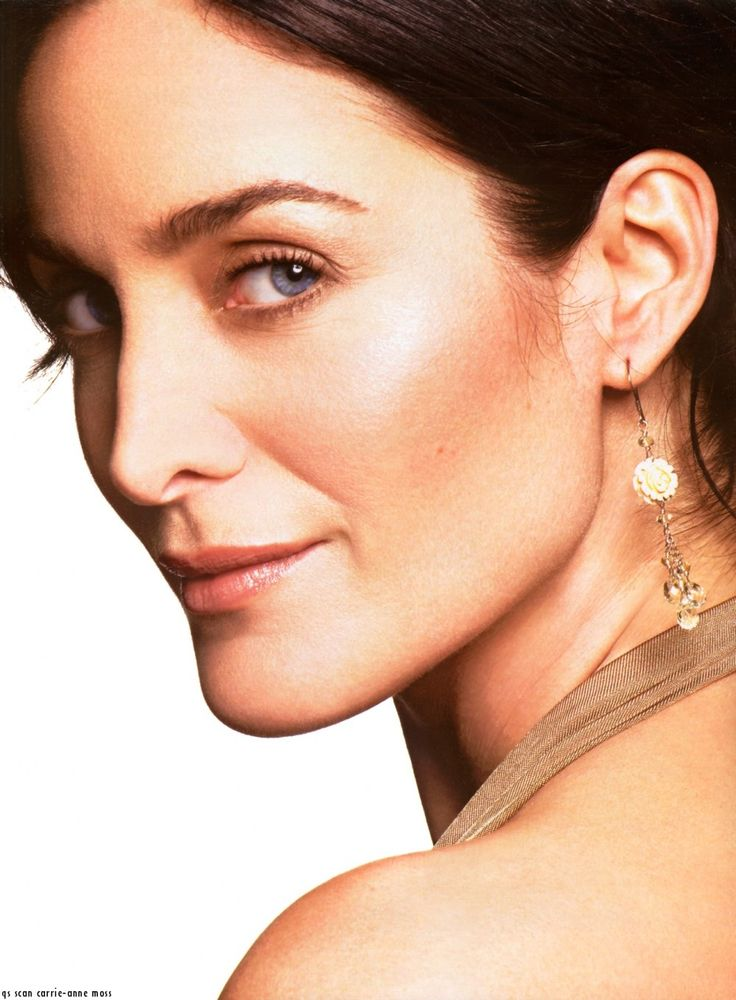 Best 25+ Carrie anne moss ideas on Pinterest | Trinity ...