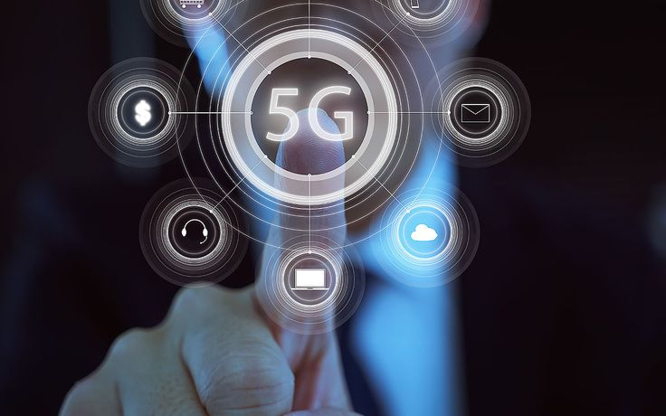 6 Telecom Stocks to Profit Off 5G Technology