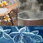 Il metodo naturale contro raffreddore e naso chiuso – dal punto di vista dell'Āyurveda