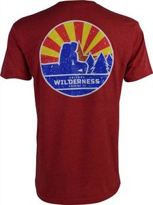 Arizona Wilderness Logo Tee - Arizona Wilderness Brewing Store