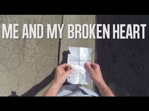 "Rixton - Me and My Broken Heart (Lyric Video) ""All I need is a little LoVe in my LiFe"""