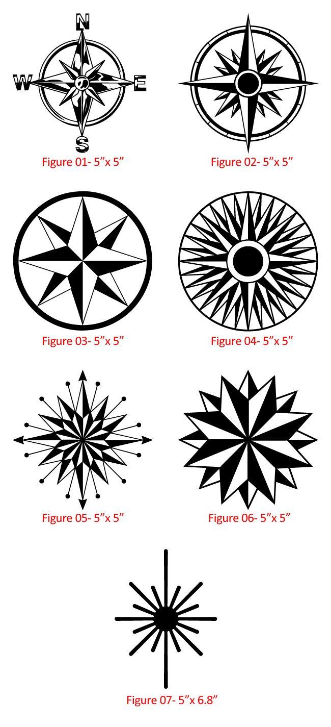 1000 ideas sobre tatuajes de estrella n 225 utica en pinterest