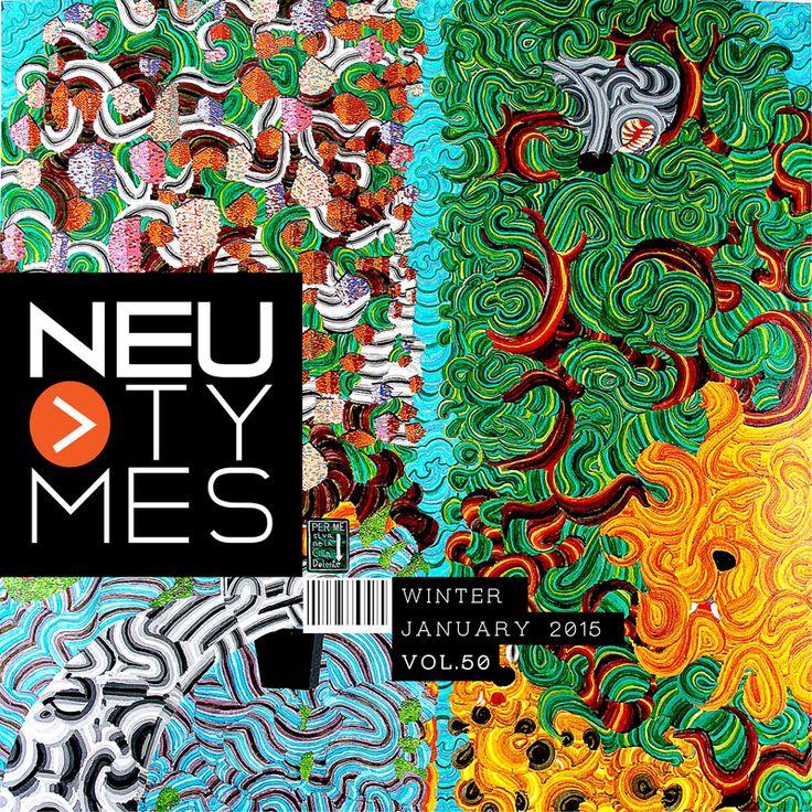 NEu Tymes Vol.50 — NEu Tymes