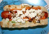 Gourmet Hotdogs | Agua Cafe | Pontoon Fishing Boat | Pontoon Boats for Sale | Lowe Pontoons