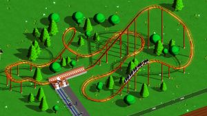 Theme Parkitect Release Date, new theme park simulator game coming soon