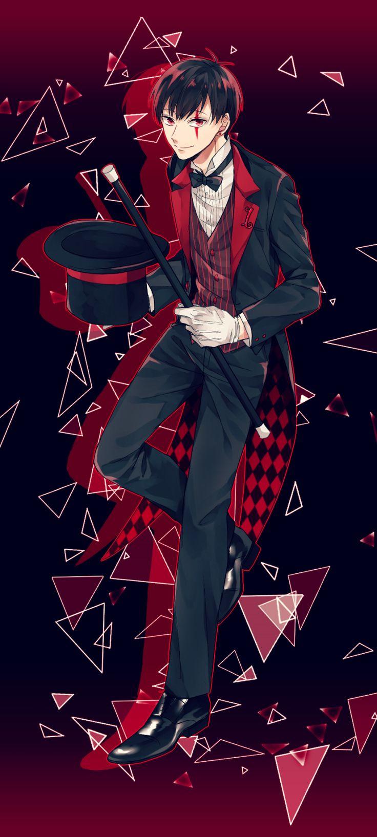Osomatsu-san Character:Osomatsu