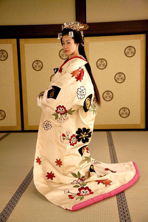 大奥 ~永遠~ [右衛門佐・綱吉篇]|    Ooku ~ forever ~ [Tsunayoshi Hen-佐 right Akazome] |