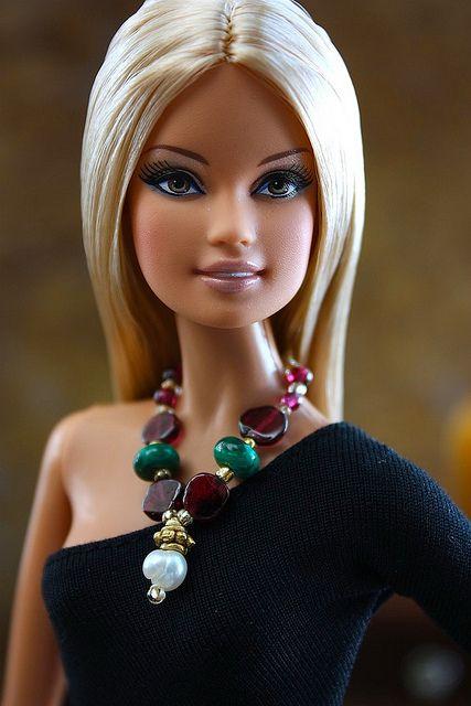 Barbie's...Jewelry Box