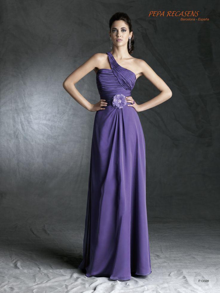 Mejores 33 imágenes de Colección vestidos de fiesta en Pinterest ...