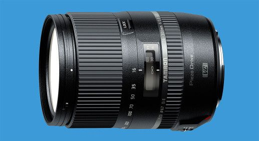 Its time for another great competition with Orms and Tamron South Africa! This October, were giving away an amazing Tamron 16-300mm f/3.5-6.3 Di II VC ...
