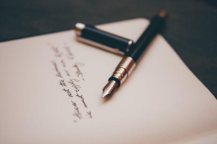 """Чему меня учит Натали Голдберг в книге """"Писательство до костей. Освободи своего писателя"""""""