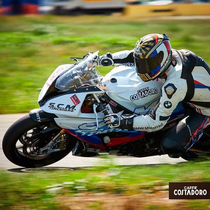 -COSTADORO SPEED TEAM -   motorace champion