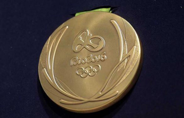 Medallero: colección de oros para EE.UU en el quinto día