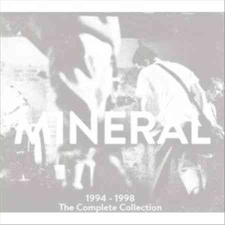 Mineral - 1994-1998: The Complete Collection