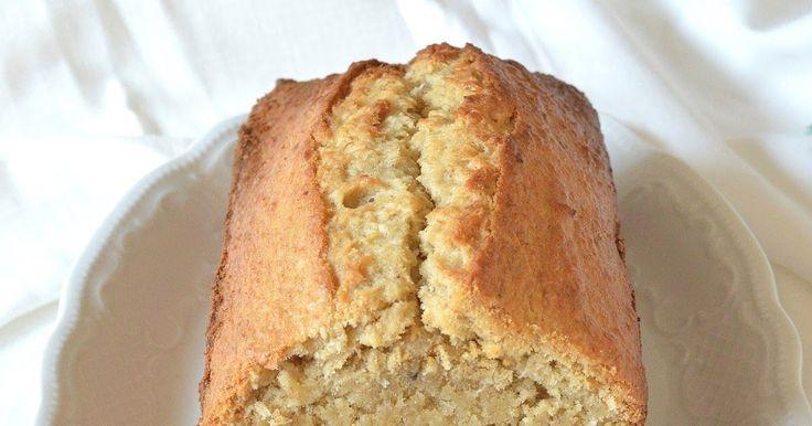 Experimente aus meiner Küche: Bread Baking (Fri)day: Bananenbrot von Kathrin und Maria