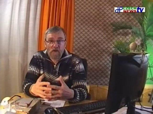 Čas konce již dávno probíhá - Czech News TV - Dokumenty jež už zmizely ;-)