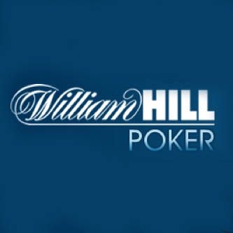 William Hill Poker Site review.