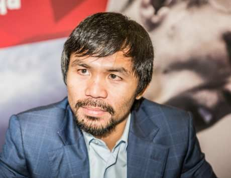 PETITION: I stand with Manny Pacquiao against LGBT bullies  #iStandwithPacman #iStandwithManny #NotoSSM