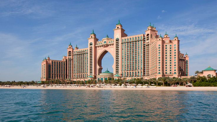 Travel to one of the most Beautiful Hotels in the World!Atlantis The Palm Hotel DubaiGet additional 8.6% CashBack over Affiliate on your Booking!For more informations fill out the form below