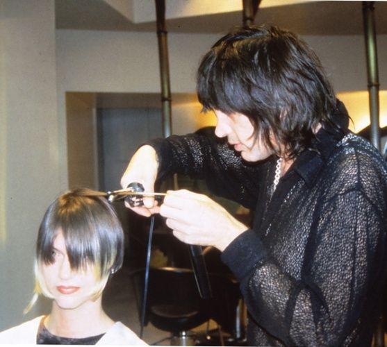 Rachel Starr Hair Salon