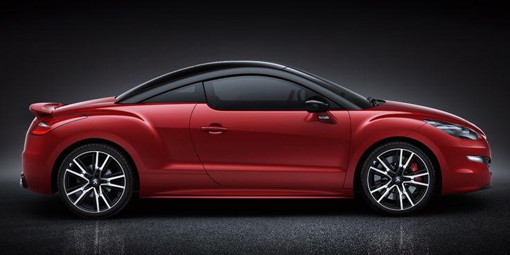 #peugeot #rczr #sport #car #sportcar #style #design