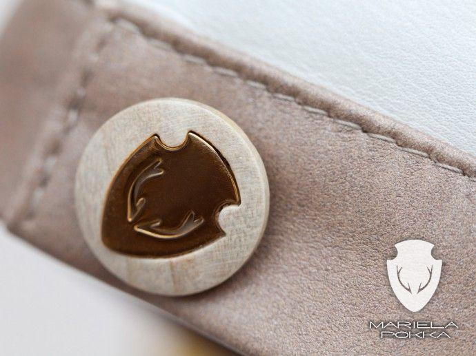 Mariela Pokka detail of quality