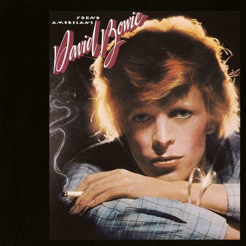 Young Americans [LP] - Vinyl