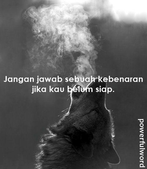 #kebenaran #powerfulword