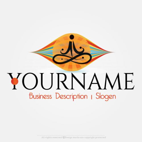 Create a Yoga Logo Template with our Free Logo Creator. Use our free logo design software to create your own logos online.