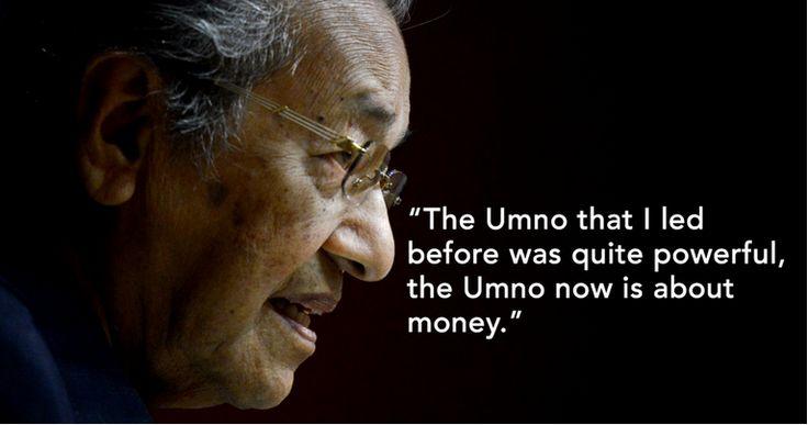 Tun Mahathir: Saya akan terus cakap selagi mahkamah tak kata salah - http://www.malaysiastylo.com/138171/tun-mahathir-saya-akan-terus-cakap-selagi-mahkamah-tak-kata-salah/
