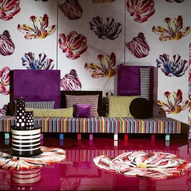 Missoni Home Rajhastan Chair: 55 Best Missoni Home Images On Pinterest