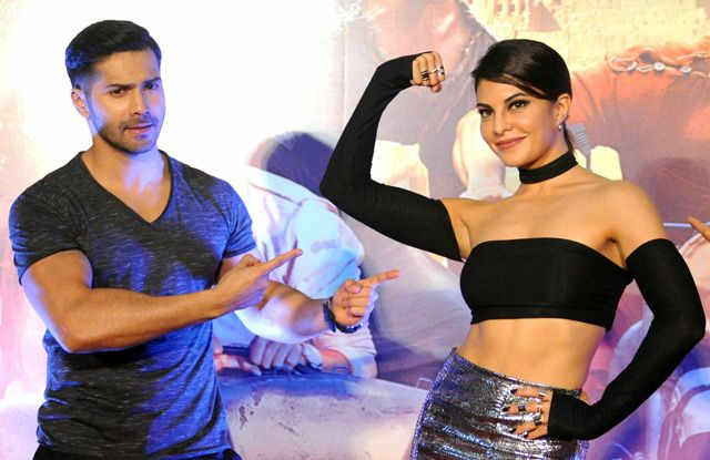 varun dhawan and jacqueline fernandez, jacqueline fernandez, varun dhawan, varun dhawan upcoming movie, jacqueline fernandez upcoming movie, upcoming movie of jacqueline fernandez, upcoming movie of varun dhawan, judwaa 2, judwaa 2 actress, judwaa 2 movie, judwaa 2 songs