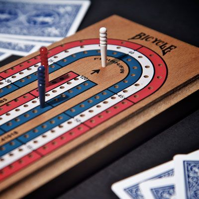 Learn How To Play The Ever Popular Game Of Cribbage.