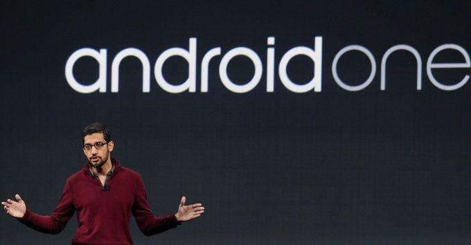 Novedad: Android One podría ser presentado el 15 de septiembre en la India