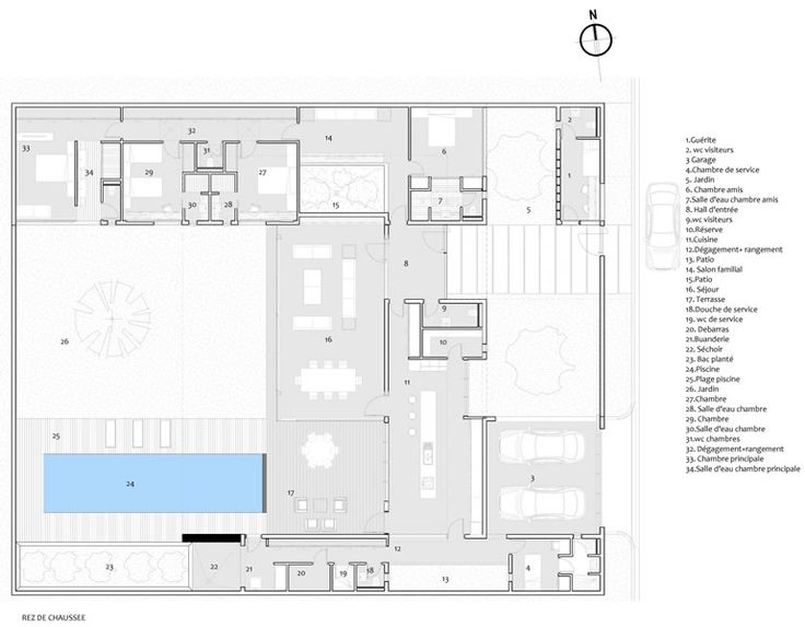 Modern Architecture Plans 477 best drawings+plans images on pinterest | architecture, ground