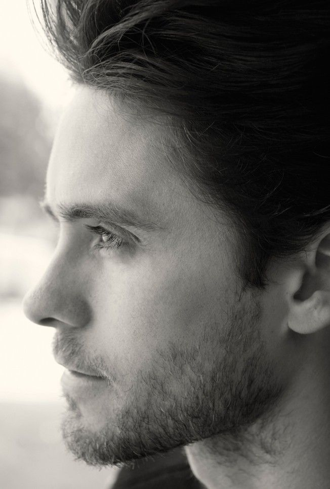Jared Leto by André Wolff