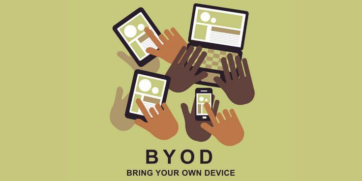 BYOD-Φέρε τη Δική σου Συσκευή: το μέλλον της εκπαίδευσης;