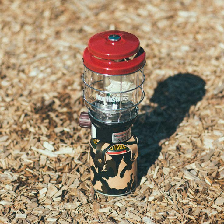 「カモ柄レザーカートリッジケース」500缶サイズ