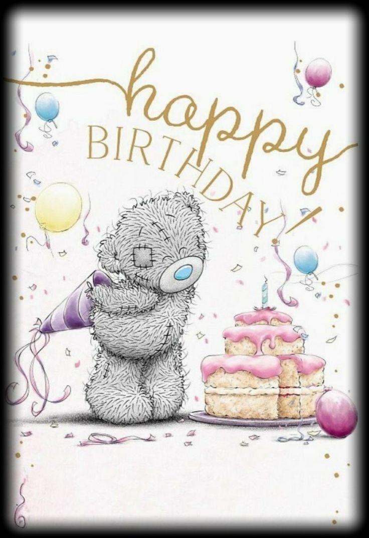 при открытки с мишками тедди с днем рождения подруге подсушенным один раз