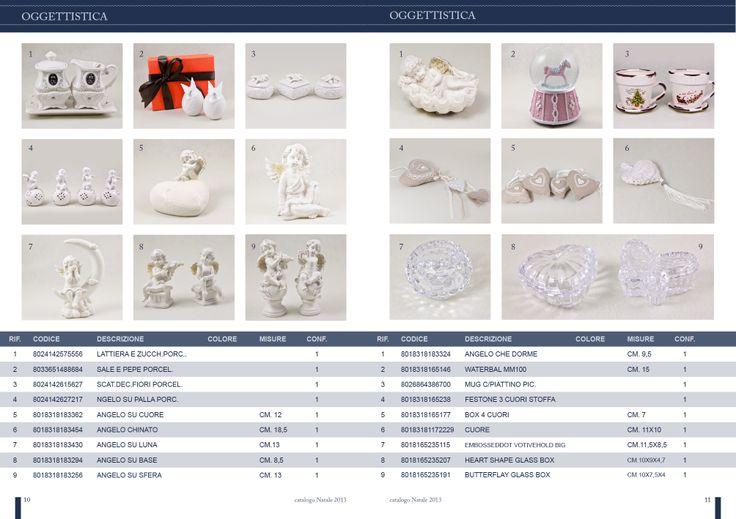 Natale 2013 - Catalogo prodotti